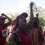 Voz Campesina #54. 8 Marzo; Día de Lucha contra Represas; reportes desde reunión de la Comisión Política de CLOC