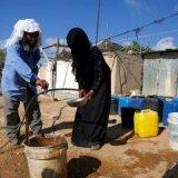 """""""Necesitamos más presión sobre Israel"""". El drama del agua en Palestina"""