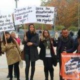 Combatiendo la política de negación de derechos. El Movimiento de Afectados por Represas de Brasil en la semana de movilizaciones en Ginebra
