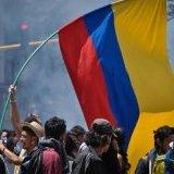 Paradojas de paz. Tres campesinos y 4 indígenas asesinados en Colombia. Con Diana Sánchez, integrante de la Mesa Social por la Paz en Colombia.