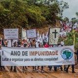Memoria, reparación y castigo. Brasil: video sobre el crimen ambiental de Mariana y la lucha incansable del MAB