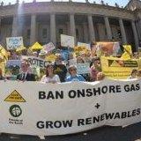 Victoria mayúscula. Estado australiano de Victoria a un paso de prohibir definitivamente el fracking