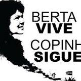 Por los pueblos del mundo, el futuro y nosotros mismos. Con Laura Zúñiga, del Consejo Cívico de Organizaciones Populares e Indígenas de Honduras - COPINH