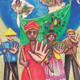 Derechos Campesinos. Encuentro internacional en Brasil